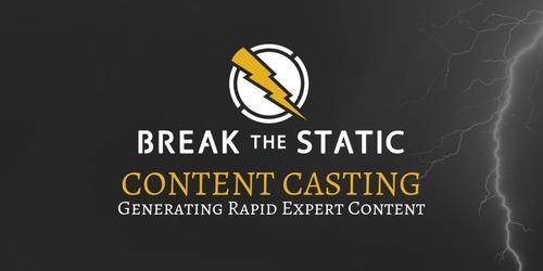 Content Casting