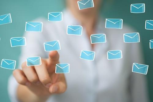 Newsletter e email marketing: tutto l'occorrente per partire col piede giusto