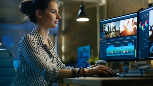 Creare un video da zero con Premiere Pro CC