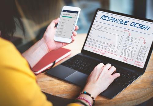 Web design responsive: introduzione