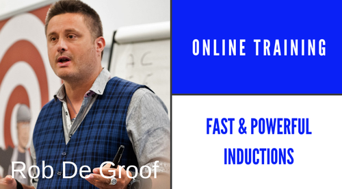 Fast & Powerful Inductions