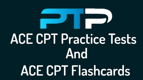 ACE CPT Practice Tests + ACE Flashcard System