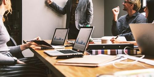 LeadQuizzes' Marketing Agency Training