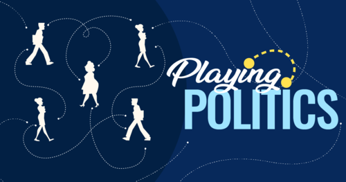 Free Webinar: Playing Politics: The Psychology of the Human Workplace