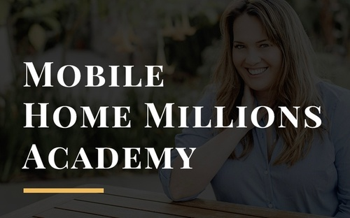 MOBILE HOME MILLIONS ACADEMY
