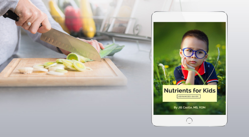 Nutrients for Kids — Advanced Guide