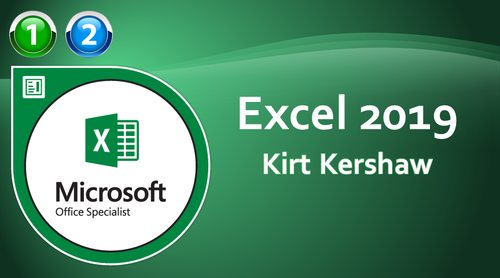 New Excel 2019 and Excel 365 Features!