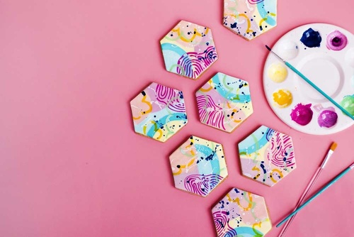 The Complete Painted Cookie Course