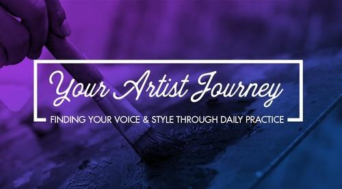 Your Artist Journey