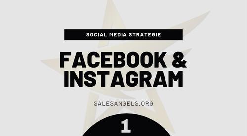 Facebook & Instagram Schulung