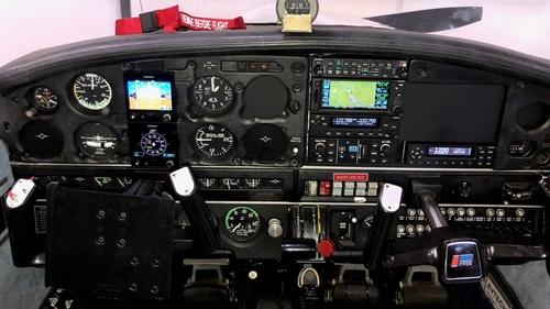 Avionics Wiring Basics