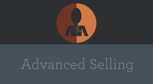 Advanced Selling