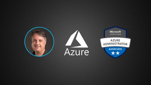 AZ-101 Microsoft Azure Integration and Security