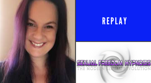 Sexual Freedom Hypnosis