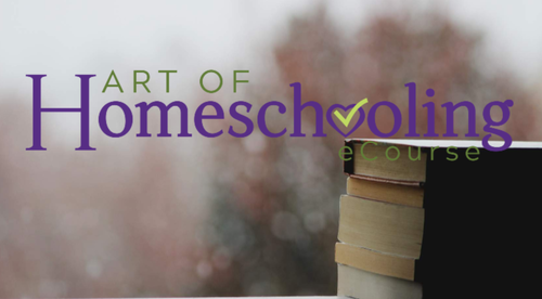 Art of Homeschooling