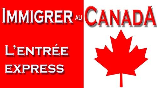 IMMIGREZ AU CANADA - Formation Entrée Express