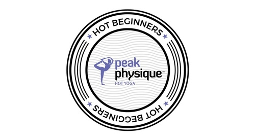 Hot Beginners Sequence