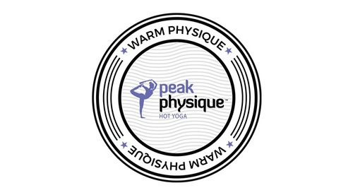 Warm Physique Sequence