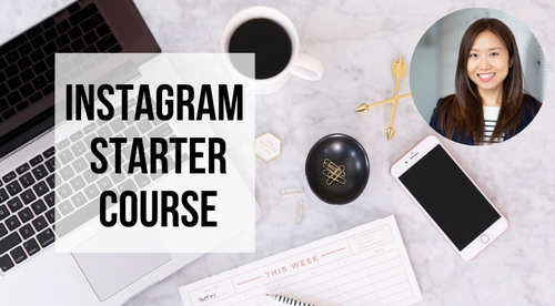 Instagram Starter Course