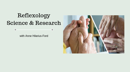 Reflexology - Science & Research