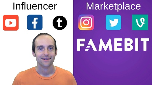 Famebit Influencer Marketing!