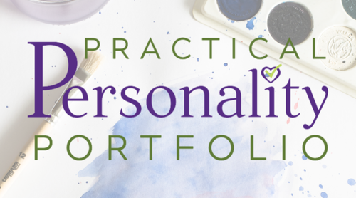 Practical Personality Portfolio