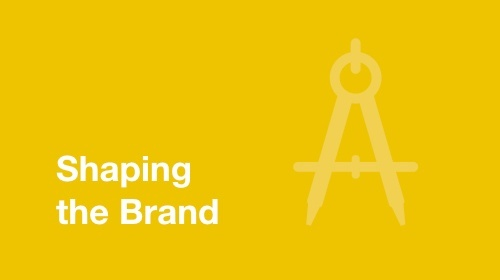 📝 4. Shaping the Brand