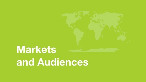🌍 5. Markets and Audiences