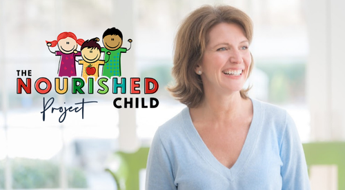 The Nourished Child Project