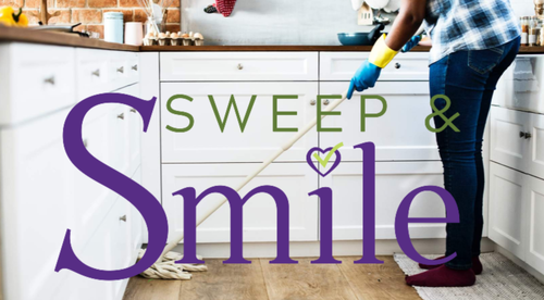 Sweep & Smile