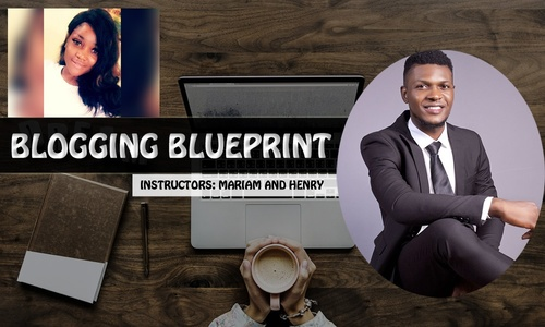 Ultimate Blogging Blueprint: All-in-1 Masterclass 2.0