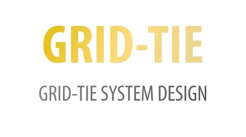 Grid-Tie System Design