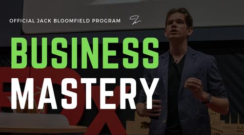 Business Starter Program