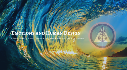 Emotions and Human Design