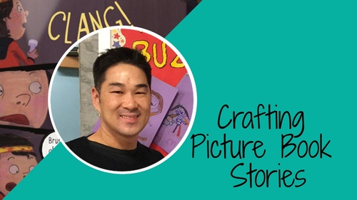 COURSE: Crafting Picture Book Stories