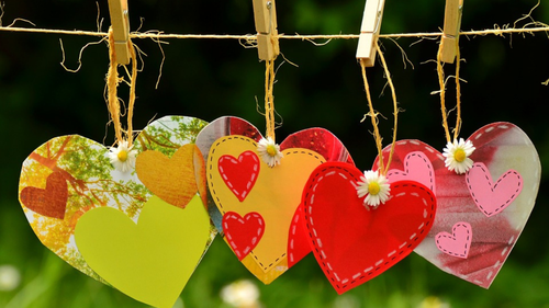 How to Fall in Love - Laying the Foundations - Group course