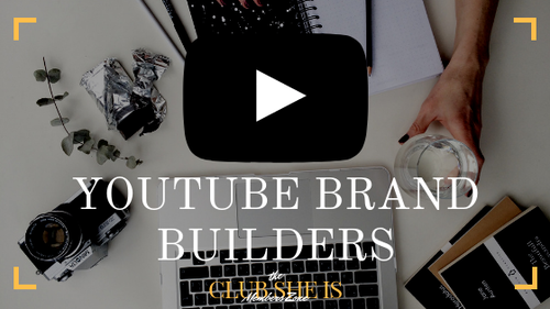 YouTube Brand Builders Panel Discussion