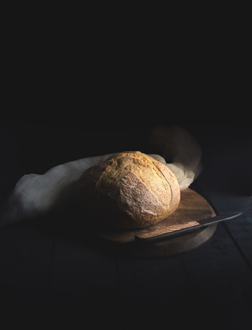 Give Us, Today, Our Daily Bread (Video)
