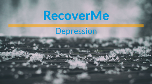 RecoverMe—Depression