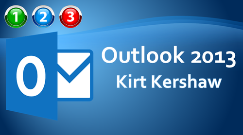Outlook 2013 Beginner to Advanced