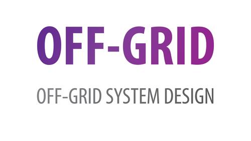 Off-Grid System Design