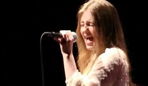 Singing Lessons, Part 1