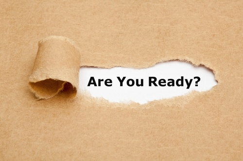 Assessment: Are You Ready To Lead Change?