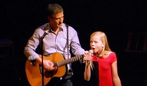 Singing Lessons, Part 4