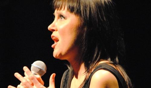 Singing Lessons, Part 9