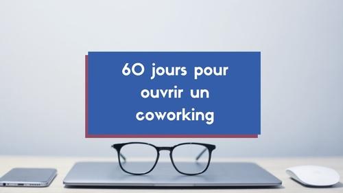 La METHODE BYCONCEPT pour ouvrir un coworking