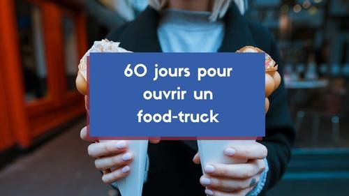 La METHODE BYCONCEPT pour ouvrir un food-truck