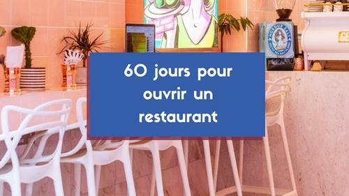 La METHODE BYCONCEPT pour ouvrir un restaurant