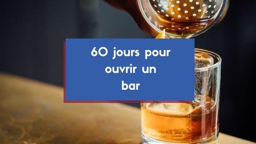 La METHODE BYCONCEPT pour ouvrir un bar