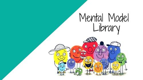 BONUS: Drawing Mental Models Library